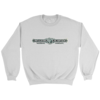 Pontiac, Oxford & Northern Railway Sweatshirt - $30