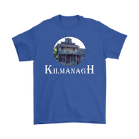 Blue Kilmanagh General Store