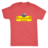 Kilmanagh Michigan T-Shirt $16