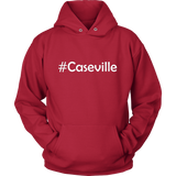 Red Hoodie Caseville