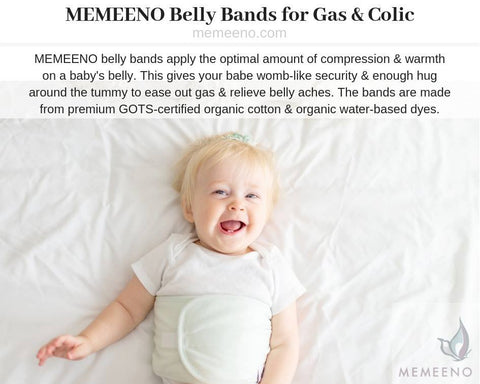 belly bands for babies. shop memeeno.com