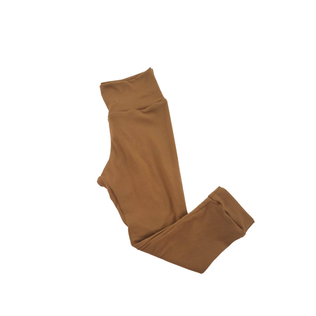 Camel Kids Leggings