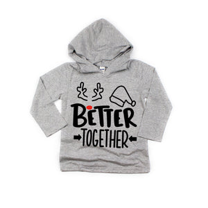 Better Together Kids Shirt