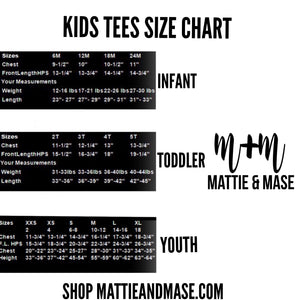 The Truth Kids Tee