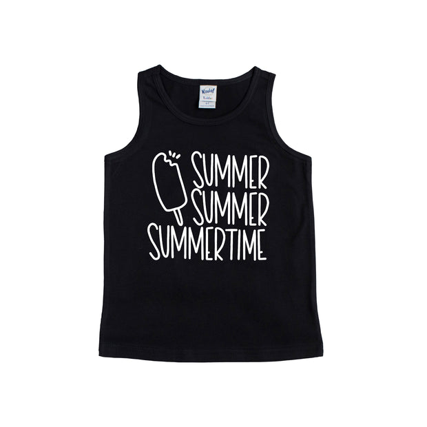 Summertime Kids Tank
