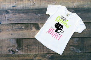 You're Freakin' Meowt Shirt - Mattie and Mase