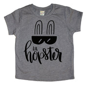 Lil Hopster Tee - Mattie and Mase