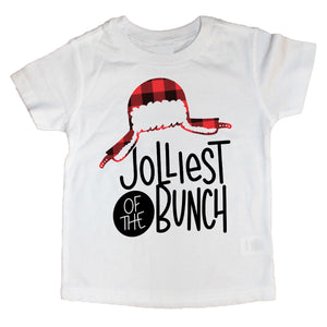Jolliest of the Bunch Kids Tee