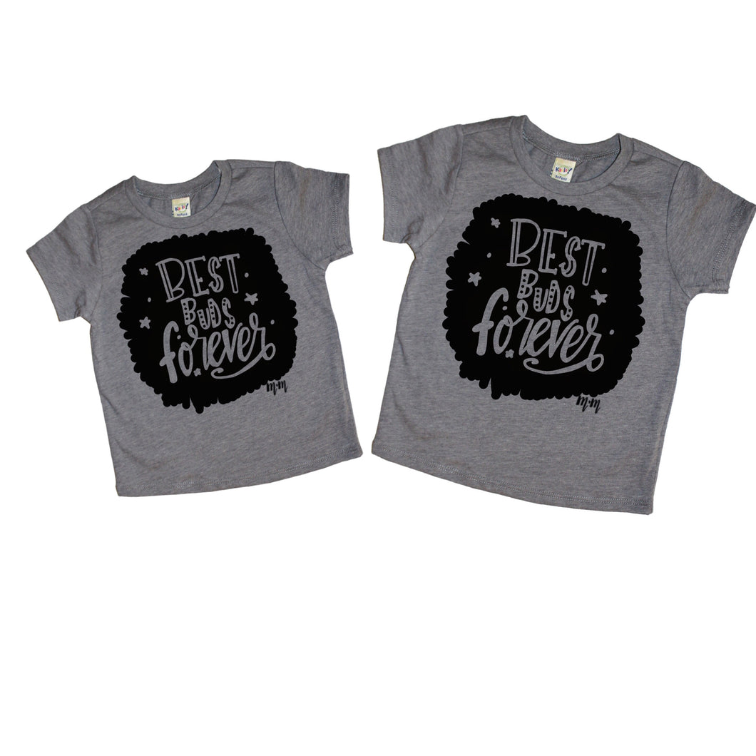 Best Friends Tee Set - Mattie and Mase