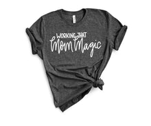 Mom Magic Unisex Tee