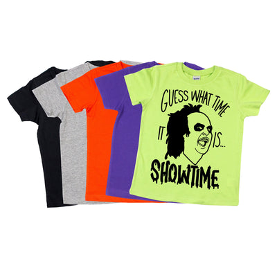 It's Showtime Tee Kids Tee