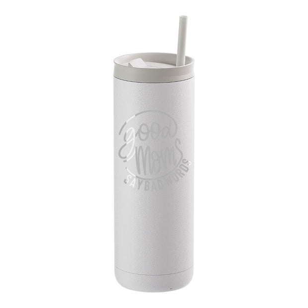 Good Moms Say Bad Words 20 oz. Tumbler