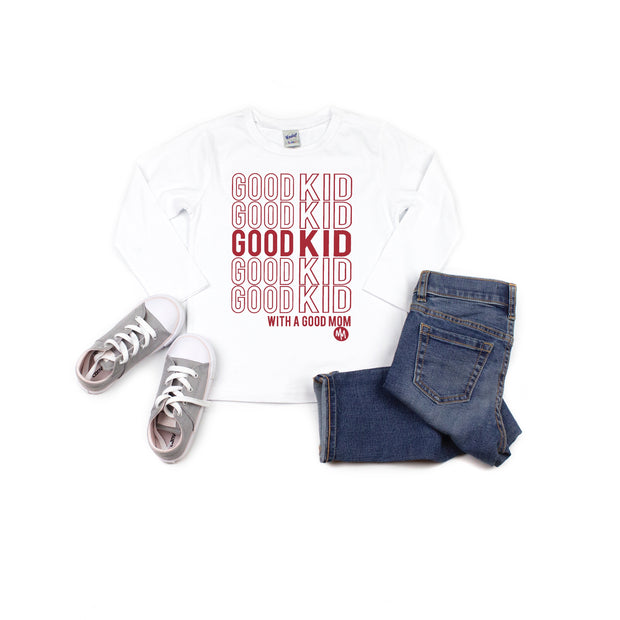 Good Kid Long Sleeve Shirt