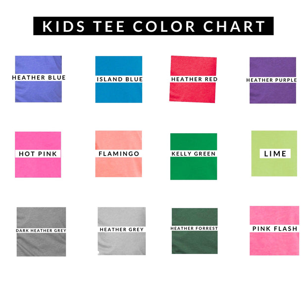 All The Hits Tape Kids Tee