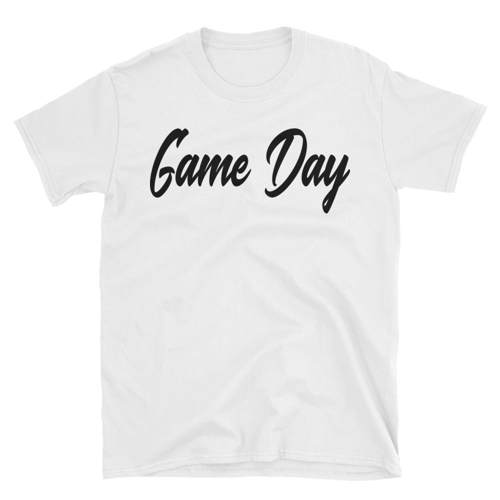 Game Day Unisex T-Shirt - Mattie and Mase