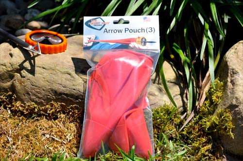 Arrow Pouch (Pack of 3)
