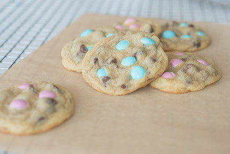 M&M/Reese's Cookies