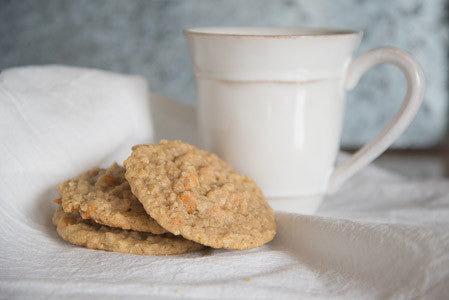 Oatmeal Butterscotch
