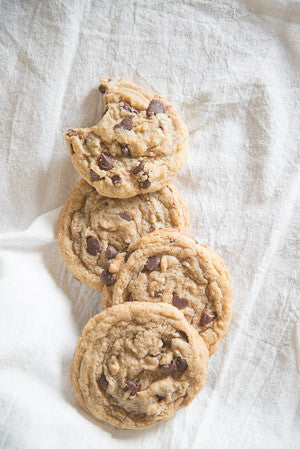 Gluten Free Specialty Chocolate Chip Cookies