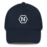 Neal Hex Dad Hat - NEAL BEARINGS,  - Best Skateboard Bearings, NEAL BEARINGS - NEAL BEARINGS, NEAL BEARINGS - NEALBEARINGS.com