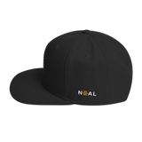 Stingers Snapback Hat - NEAL BEARINGS,  - Best Skateboard Bearings, NEAL BEARINGS - NEAL BEARINGS, NEAL BEARINGS - NEALBEARINGS.com