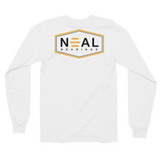 Stingers Long sleeve - NEAL BEARINGS,  - Best Skateboard Bearings, NEAL BEARINGS - NEAL BEARINGS, NEAL BEARINGS - NEALBEARINGS.com