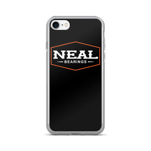 Neal Bearings iPhone 7/7 Plus Case - NEAL BEARINGS,  - Best Skateboard Bearings, NEAL BEARINGS - NEAL BEARINGS, NEAL BEARINGS - NEALBEARINGS.com