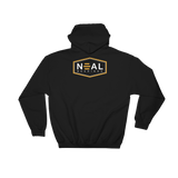Stingers Hooded Sweatshirt - NEAL BEARINGS,  - Best Skateboard Bearings, NEAL BEARINGS - NEAL BEARINGS, NEAL BEARINGS - NEALBEARINGS.com