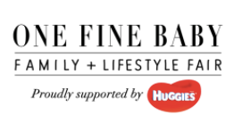 One Fine baby family and lifestyle fair