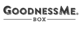 Goodness Me Box