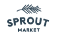 Sprout Market logo