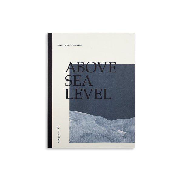 Above Sea Level - Issue 2: Portugal