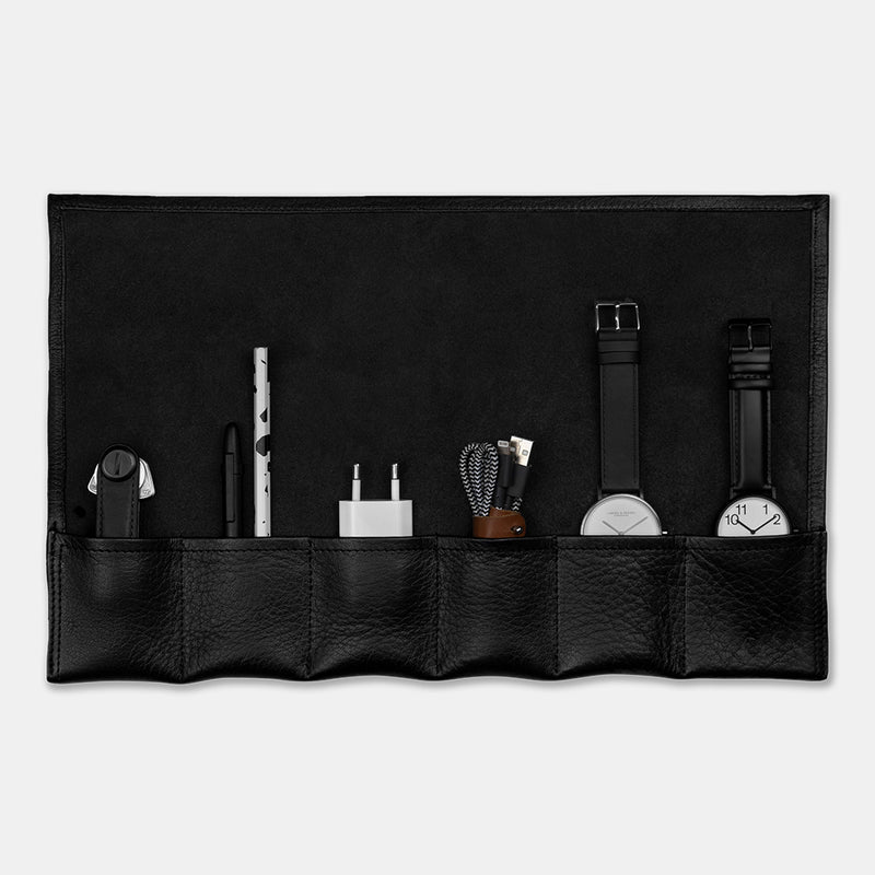 Absalon Gift Bundle - Black | White