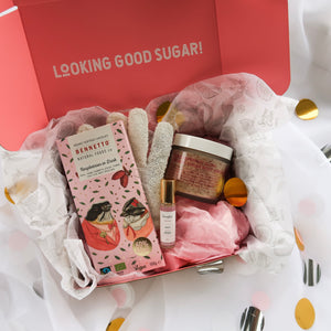 Sweet Stuff Pamper Kit