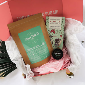 You're So Mint Babe Gift Kit