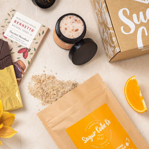 Orange You Gorgeous Gift Kit