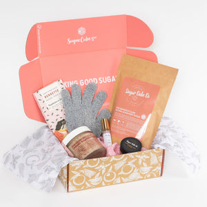 Ultimate Sweet Stuff Pamper Kit