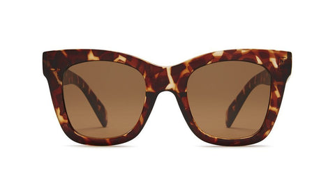 Quay Australia Sunglasses After Hours - Tort / Brown
