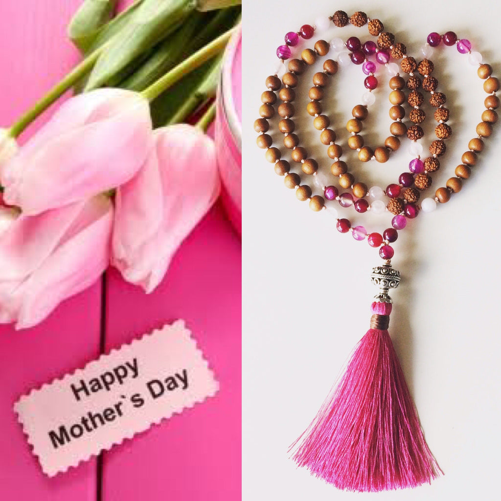 Mother's Love Mala