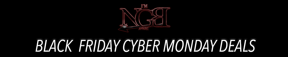 I'M NGB APPAREL
