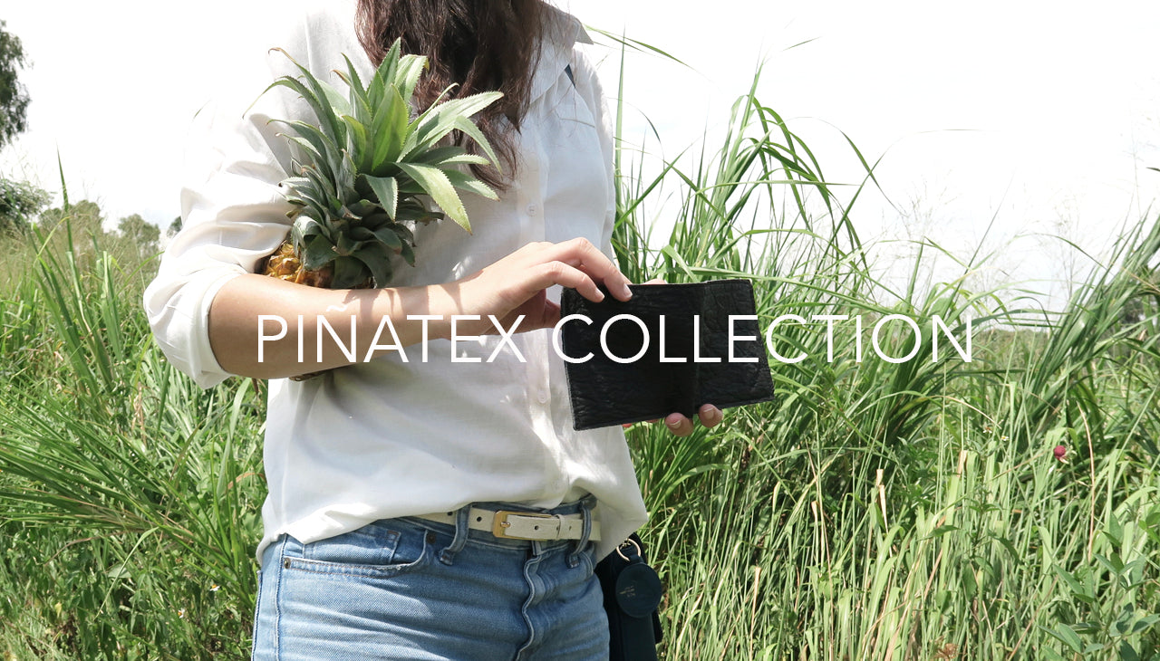 Piñatex Collection