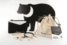 Moon Bear Freedom, The Best Kind Black Bracelet - VElove