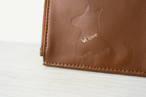 Love my sweet home - Dog V Card Holder - VElove