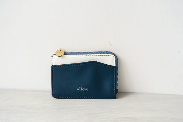 Love me no hurt - Rabbit V Card Holder - VElove