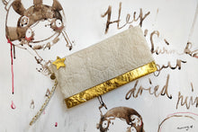 Light me up! Stars Clutch - Cream (Restock Now) - VElove