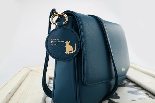 Mixy Animal Personalized Cross Body - Moonlight