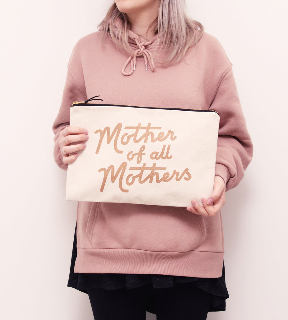 The Mother Of All Gift Guides for Mother's Day