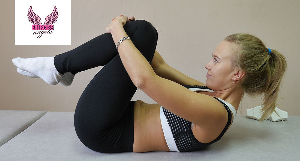Postnatal Pilates & its Benefits