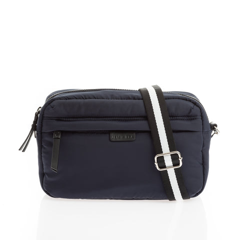 JEM + BEA Cici Crossbody Navy Changing Bag