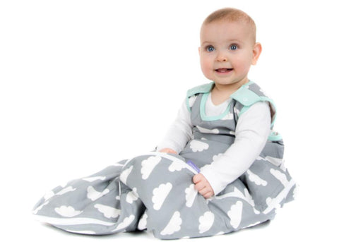Mama Designs Babasac 2 in 1 Sleeping Bag
